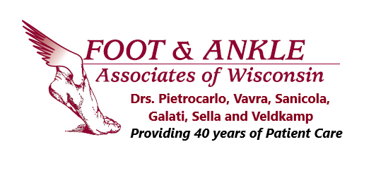 Foot & Ankle Associates of Wisconsin Logo