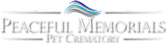 Peaceful memorials Logo
