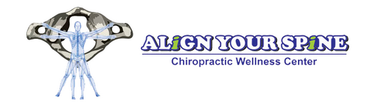 Align Your Spine Chiropractic Wellness Center Logo