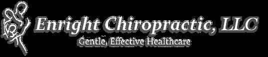 Enright Chiropractic Logo