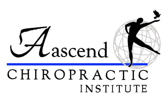 Aascend Chiropractic Institute Logo