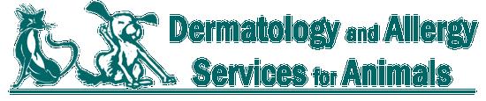 Dermatology & Allergy Services for Animals