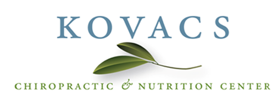 Kovacs Chiropractic and Nutrition Center