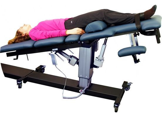 spinal decompression table 1