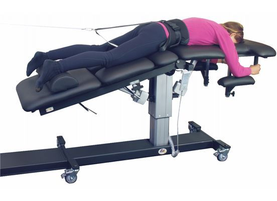 spinal decompression table 4