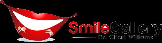 Smiling Mouth Logo