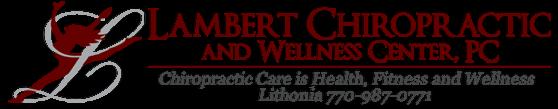 Lambert Chiropractic and Wellness Center, PC