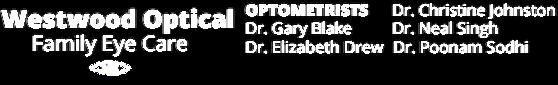 Westwood Optical Family Eyecare
