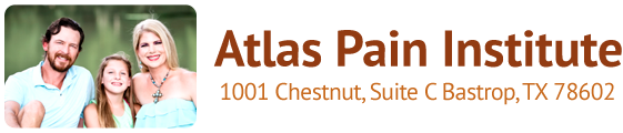 Atlas Pain Institute Logo