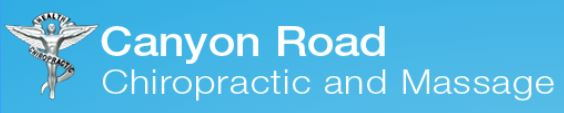 Canyon Road Chiropractic and Massage