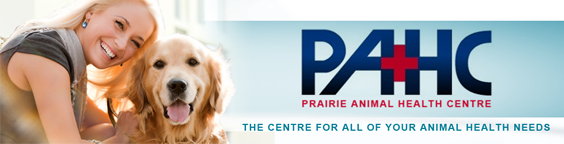 Prairie Animal Health Centre - Weyburn