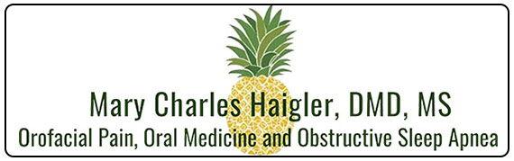 Mary Charles Haigler
