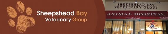 Sheepshead Bay Veterinary Group