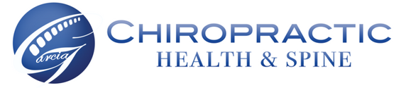 Garcia Chiropractic Health and Spine Logo