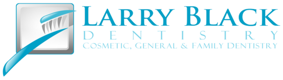 Larry Black Dentistry Logo