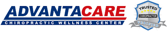 AdvantaCare Chiropractic Wellness Center logo