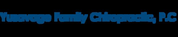 Yusavage Family Chiropractic, P.C.