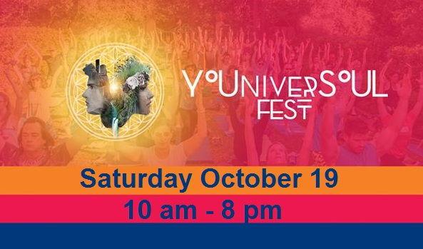 YoUniverSoul Fest