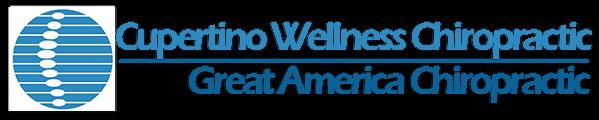 Cupertino Wellness Chiropractic Logo