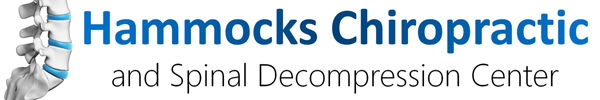 Hammocks Chiropractic and Spinal Decompression Center Logo