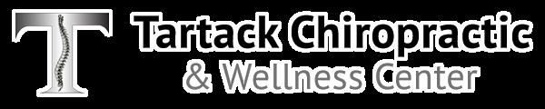 Tartack Chiropractic Chiropractic Logo