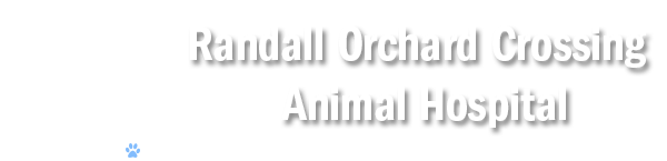 Randall Orchard Crossing Animal Hospital