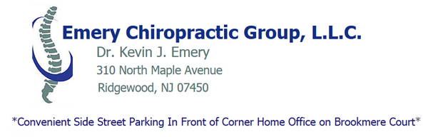 Emery Chiropractic Group, L.L.C.