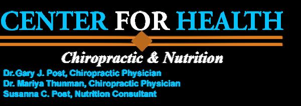 Center for Health