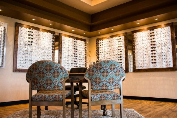 McNeel Eye Center