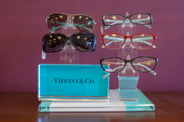 tiffany and co display