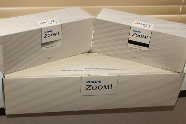 Philips Zoom 1