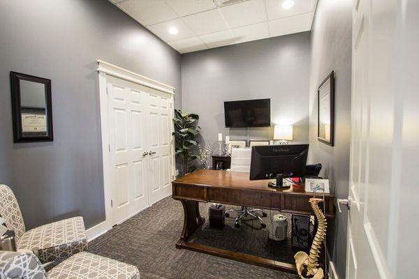 dr nicoles office