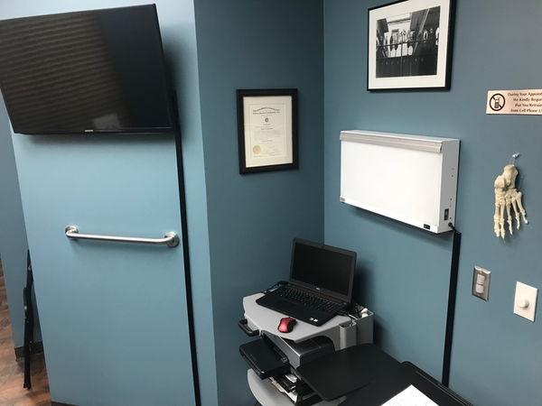 Liberty park office