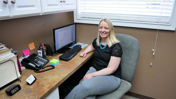 Tricia Giessler Psychologist