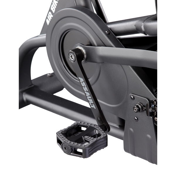 AirBike Pedal