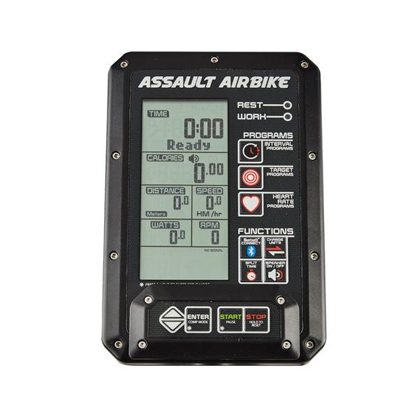 AirBike Elite Console