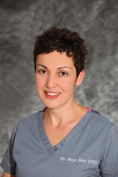 Dr. Shor