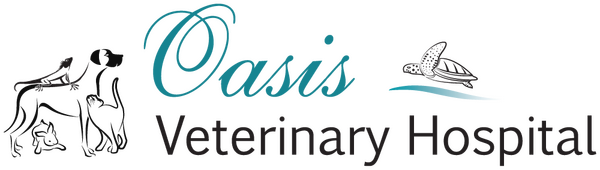 Oasis Veterinary Hospital