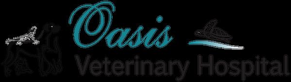 Oasis Veterinary Hospital
