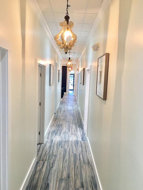 Southern Regional hallway_1