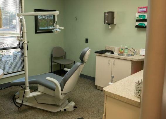 Brandon Dentist