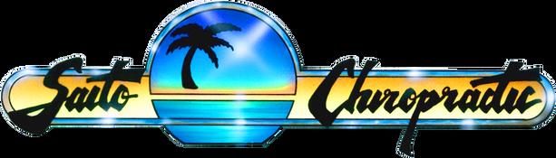 Saito Chiropractic logo