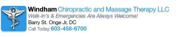 Windham Chiropractic and Massage Therapy, LLC