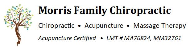 Morris Family Chiropractic