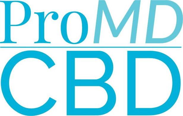 promdcbd logo