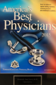 Americas Best Physicians 2015