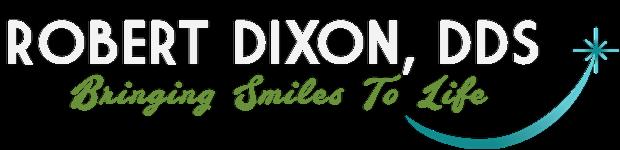 Robert Dixon, DDS Logo