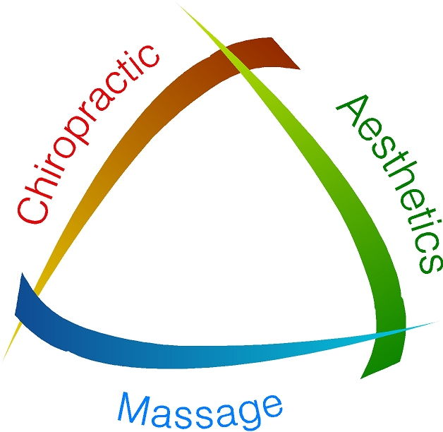 Lewiston Family Chiropractic Logo