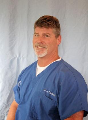 Dr. Joel Durham