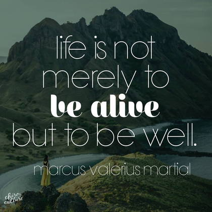 Life your BEST life with Chiropractic
